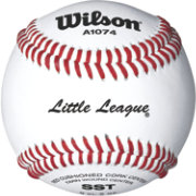 Wilson A1074 SST Little League Baseball
