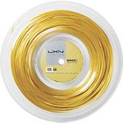 Luxilon 4G 16L Tennis String – 200M Reel