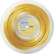 Luxilon 4G Soft 16 Tennis String – 200M Reel