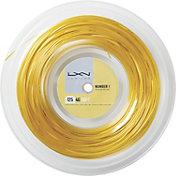 Luxilon 4G Soft 16L Tennis String – 200M Reel