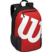 Wilson Match II Tennis Backpack