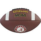 Wilson Alabama Crimson Tide Composite Official-Size Football
