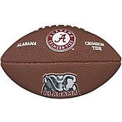 Wilson Alabama Crimson Tide Tide Touch Mini Football