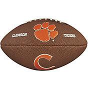 Wilson Clemson Tigers Tide Touch Mini Football
