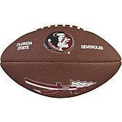 Wilson Florida State Seminoles Tide Touch Mini Football