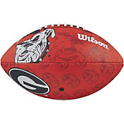 Wilson Georgia Bulldogs Junior Football