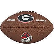 Wilson Georgia Bulldogs Tide Touch Mini Football