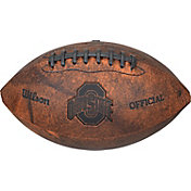 Wilson Ohio State Buckeyes Throwback Mini Football