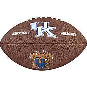 Wilson Kentucky Wildcats Tide Touch Mini Football