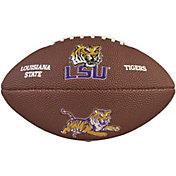 Wilson LSU Tigers Tide Touch Mini Football