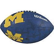 Wilson Michigan Wolverines Junior Football