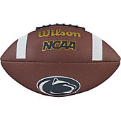 Wilson Penn State Nittany Lions Composite Official-Size Football