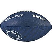 Wilson Penn State Nittany Lions Junior Football
