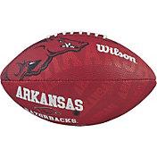 Wilson Arkansas Razorbacks Junior Football