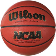 Wilson NCAA Replica Official Basketball (29.5