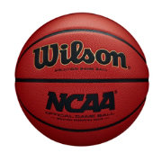 Wilson NCAA Official Game Basketball (29.5