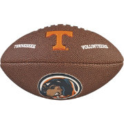 Wilson Tennessee Volunteers Tide Touch Mini Football