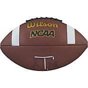 Wilson Texas A&M Aggies Composite Official-Size Football