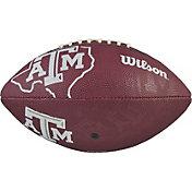 Wilson Texas A&M Aggies Junior Football