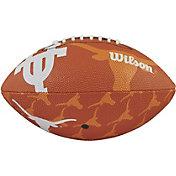 Wilson Texas Longhorns Junior Football