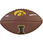 Wilson Iowa Hawkeyes Tide Touch Mini Football