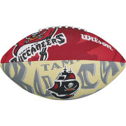 Wilson Tampa Bay Buccaneers Junior Football