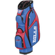 Wilson 2015 Buffalo Bills Cart Bag