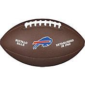 Wilson Buffalo Bills Composite Official-Size Football