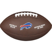 Wilson Buffalo Bills Composite Official-Size Football