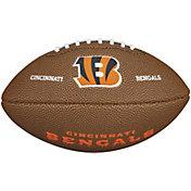 Wilson Cincinnati Bengals Touch Mini Football
