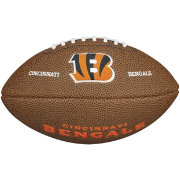 Wilson Cincinnati Bengals Touch Mini Football