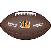 Wilson Cincinnati Bengals Composite Official-Size Football