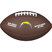 Wilson San Diego Chargers Composite Official-Size Football