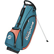 Wilson 2015 Miami Dolphins Stand Bag