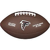 Wilson Atlanta Falcons Composite Official-Size Football