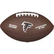 Wilson Atlanta Falcons Composite Official-Size Football