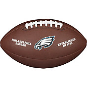 Wilson Philadelphia Eagles Composite Official-Size Football