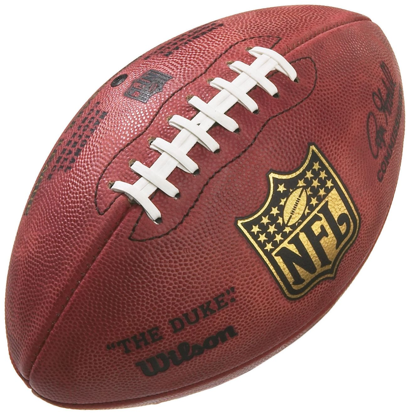 Wilson Nfl The Duke Official Football Wilunflgmbllffcftb