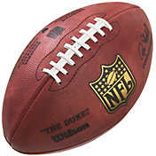 "Wilson NFL ""The Duke"" Official Football"