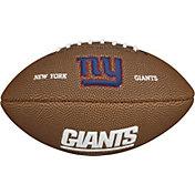 Wilson New York Giants Touch Mini Football