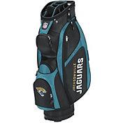 Wilson 2015 Jacksonville Jaguars Cart Bag