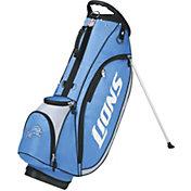Wilson 2015 Detroit Lions Stand Bag