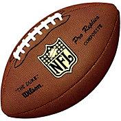 "Wilson NFL ""The Duke"" Pro Replica Official Football"