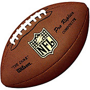 "Wilson NFL ""The Duke"" Pro Replica Official Football"