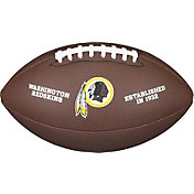 Wilson Washington Redskins Composite Official-Size Football