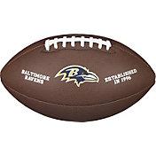 Wilson Baltimore Ravens Composite Official-Size Football