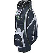 Wilson 2015 Seattle Seahawks Cart Bag