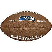 Wilson Seattle Seahawks Touch Mini Football