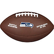 Wilson Seattle Seahawks Composite Official-Size Football