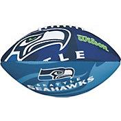 Wilson Seattle Seahawks Junior Football
